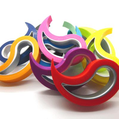 Deurstopper Stoppy kleuren