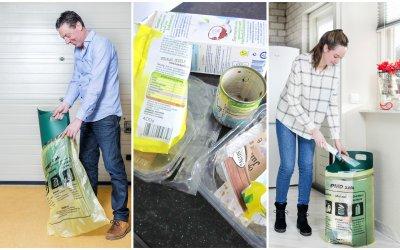 Hoe help je met Pack-Bag mee aan een beter milieu?